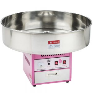 Candy Cotton Machine
