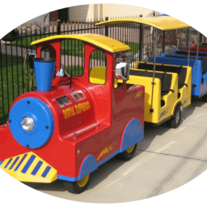 Choo-Choo Train