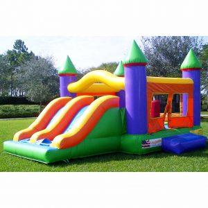 Combo Castle $129